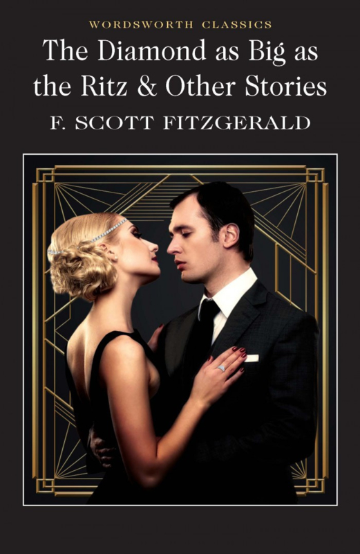 Diamond as Big as the Ritz & Other Stories (Fitzgerald, F.S.)