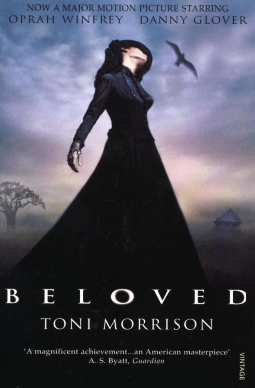 Beloved Film Tie