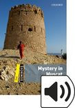 Dominoes One Mystery In Muscat Audio
