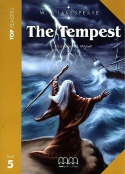 The Tempest Student's Book (incl. Glossary)