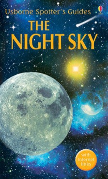 Spotter's Guides: The night sky