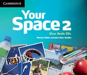 Your Space Level2 Class Audio CDs (3)