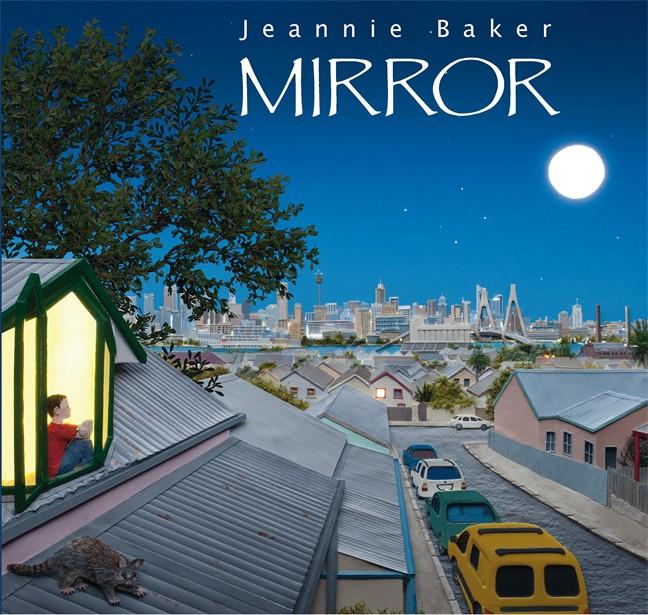 Mirror (Jeannie Baker)