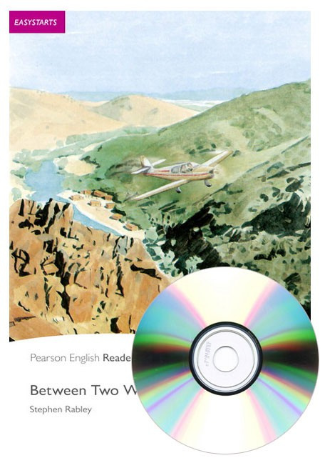 Between Two Worlds Book & CD Pack