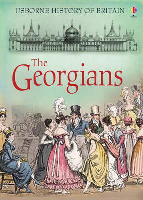 History of Britain : The Georgians