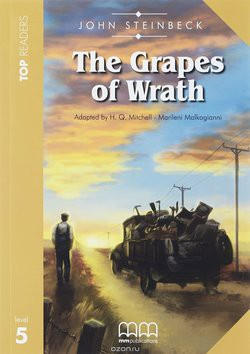 The Grapes Of Wrath Student's Book (inc. Glossary)