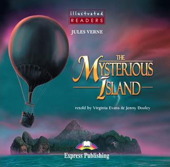 The Mysterious Island Audio Cd