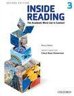 Inside Reading Level 3 Student Book