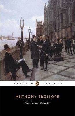 The Prime Minister (Anthony Trollope)
