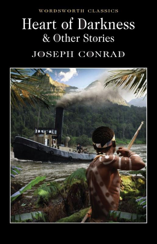 Heart of Darkness(Conrad, J.)