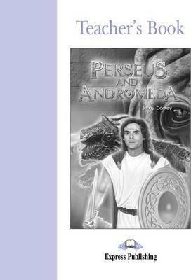 Perseus And Andromeda Teacher's Book