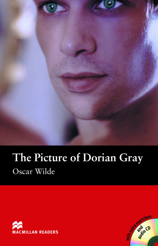 Picture of Dorian Gray, The  Reader with Audio CD