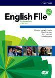 English File Intermediate Class Dvds