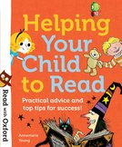 Helping Your Child to Read: Practical advice and top tips!