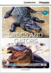 Crocs and Gators