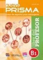 nuevo Prisma B1 - Libro del profesor