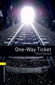 Oxford Bookworms Library Level 1: One-way Ticket - Short Stories Audio Pack