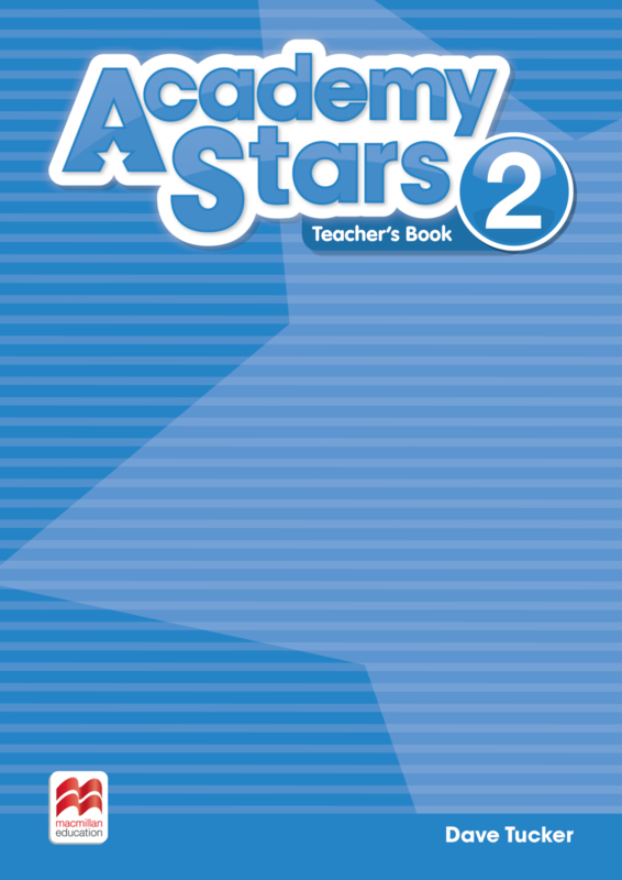 Academy Stars Level 2 Teacher's Book Pack