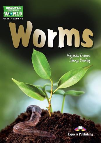 Worms (daw) Teacher's Pack