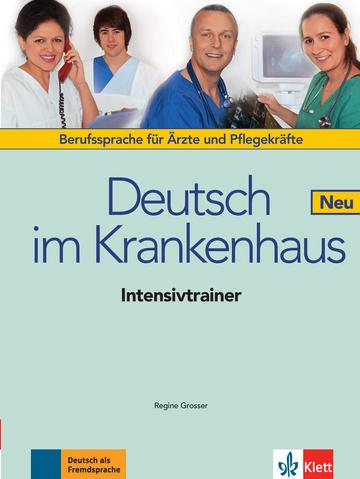 Deutsch im Krankenhaus Neu Intensivtrainer
