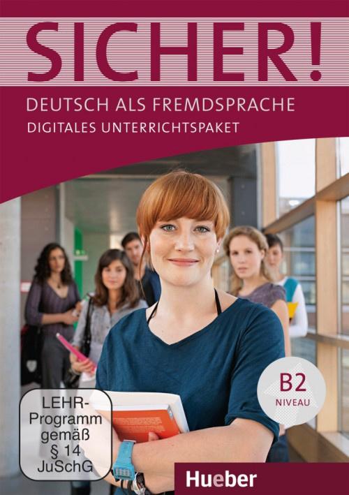 Sicher! B2 Digitaal Onderwijspakket