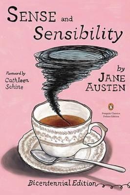 Sense And Sensibility (penguin Classics Deluxe Edition) (Jane Austen)