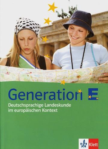 Generation E Studentenboek en Übungsbuch