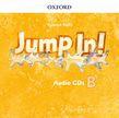Jump In! Level B Class Audio Cd