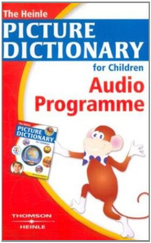 Heinle Picture Dictionary (for Children)  Audio Cd (x1)