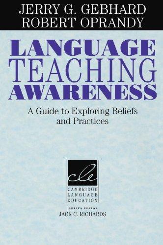 Language Teaching Awareness Paperback