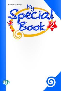 The Magic Book 2 Special Book + Audio Cd