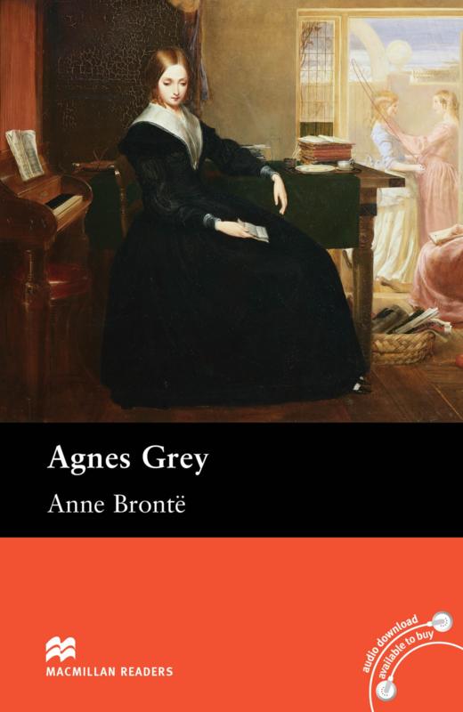Agnes Grey Reader