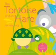 Tortoise and the Hare : Turn and Tell Tales