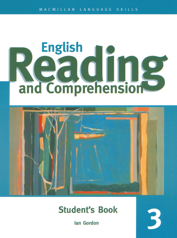 English Reading & Comprehension Level 3 Student's Book