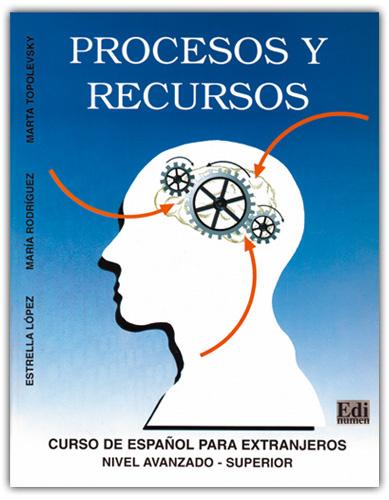 Procesos y recursos - Libro del alumno