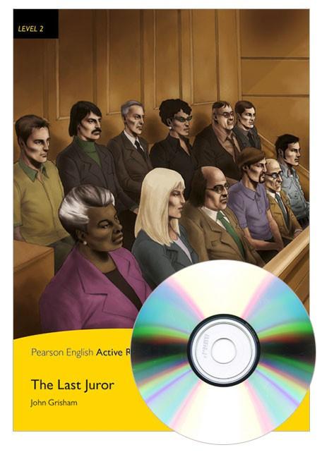 The Last Juror Book & Multi-ROM Pack
