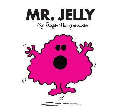 Mr. Jelly