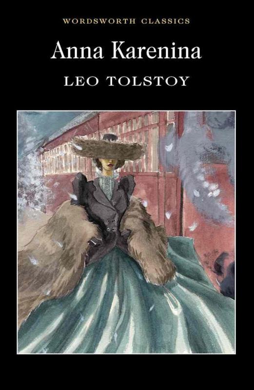 Anna Karenina (Tolstoy, L.)