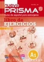 nuevo Prisma A1 - Libro de ejercicios (10 unidades)