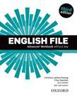 English File Advanced Workbook Without Key