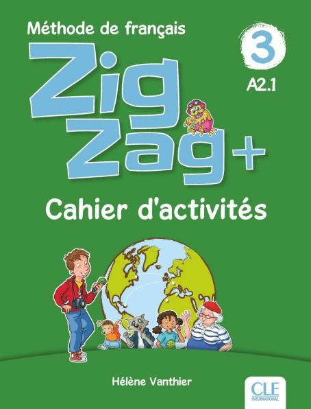 Zigzag Plus Niveau 3 Exercices