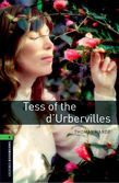 Oxford Bookworms Library Level 6: Tess Of The D'ubervilles Audio Pack