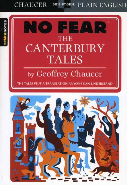 Canterbury Tales (No Fear)