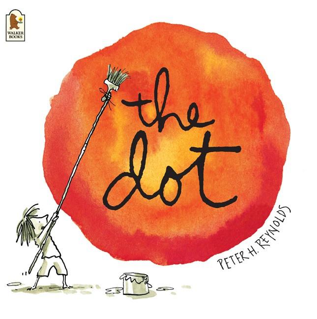 The Dot (Peter H. Reynolds)