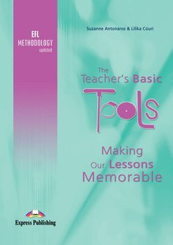 The Teacher's Basic Tools Makeup Our Lessons