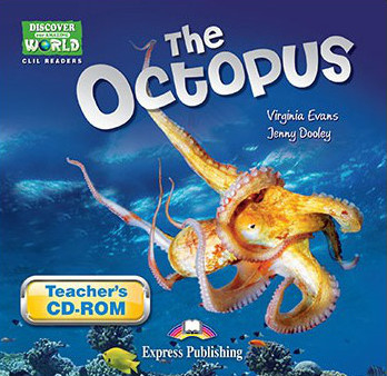 The Octopus Teacher's Cd-rom (daw) International