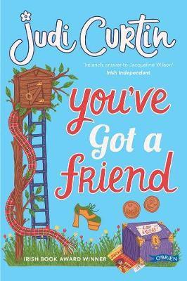 You've Got A Friend (Judi Curtin)