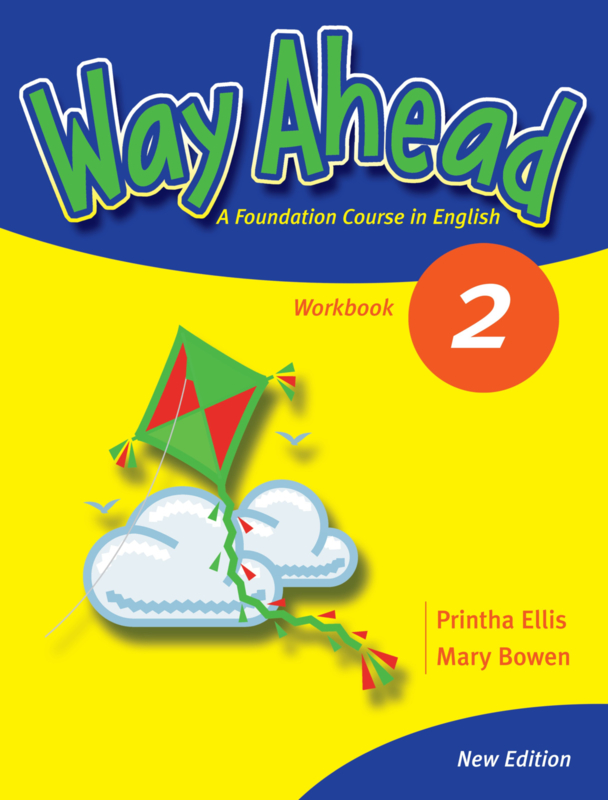Way Ahead New Edition Level 2 Workbook