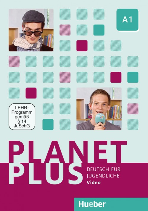 Planet Plus A1 DVD Video