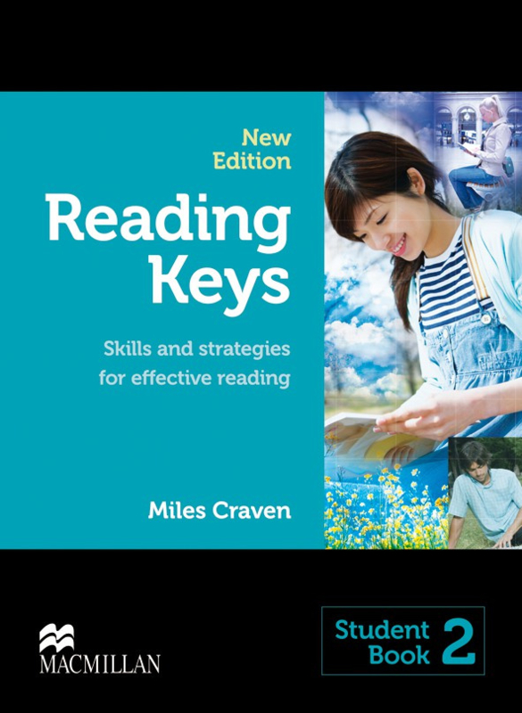 Reading Keys New Edition Level 2 Student's Book
